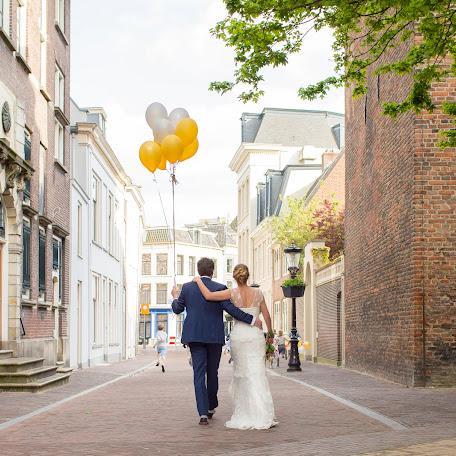 Свадебный фотограф Yvonne van den Bergh (vandenbergh). Фотография от 16.05.2017