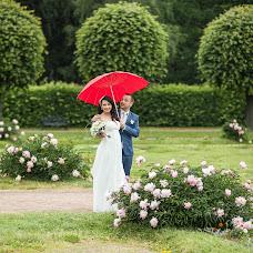 Wedding photographer Natalya Koreshkova (koreshkova). Photo of 23.06.2015