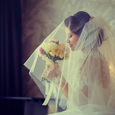 Wedding photographer Anastasiya Berkuta (Berkuta). Photo of 24.01.2015