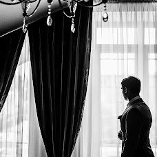 Wedding photographer Pavel Ostashkin (ostashkin). Photo of 29.05.2018