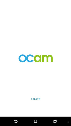 OCam-Apple
