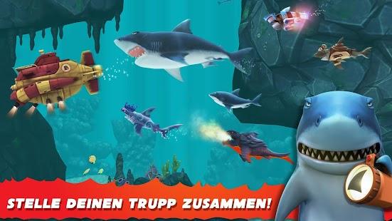 hungry shark evolution android apps auf google play - Fantastisch Garageneinfahrt Am Hangil