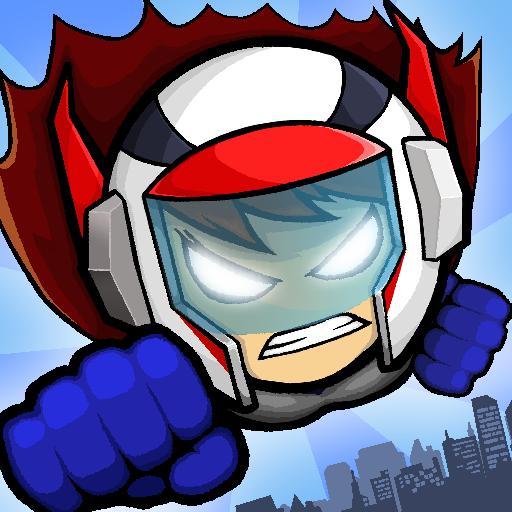 HERO-X: ZOMBIES! (game)