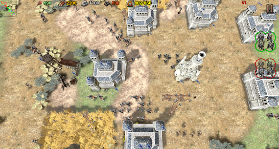 Shadow of the Empire RTS MOD 5