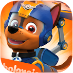 Paw Puppy Patrol Games Icon