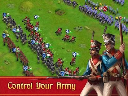 War Spirit: Clan Wars