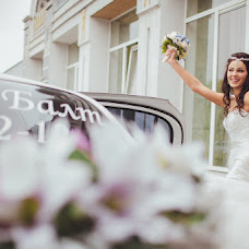 Wedding photographer Igor Litvinov (IgLi). Photo of 11.10.2013