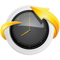 Text Later icon