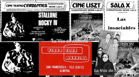 Juan Asensio, Rocky y los vídeos piratas