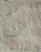 "Photo: BOUQUET-01 WHITE 44"" 50528-FULL WHITE CHIFFON PATCHWORK FAB.$20.45"