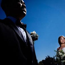 Wedding photographer Tim Ng (timfoto). Photo of 26.09.2018