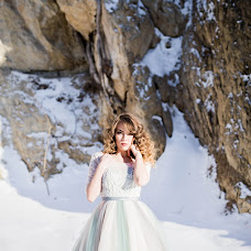 Wedding photographer Anna Groysman (annaolegovna). Photo of 12.02.2017