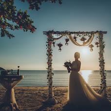 ช่างภาพงานแต่งงาน Vitalii Nikonorov (nikonorov) ภาพเมื่อ 26.02.2019