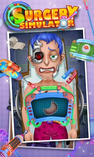 外科手術模擬 - 外科醫生遊戲|玩休閒App免費|玩APPs