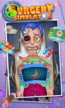 Surgery Simulator