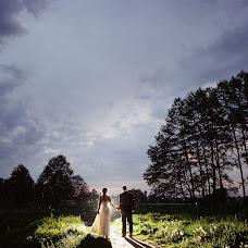 Wedding photographer Oleg Yurshevich (Aleh). Photo of 10.07.2014