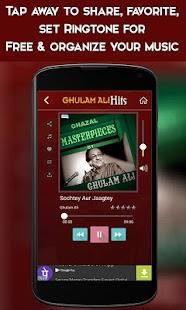 Ghulam Ali Hits - náhled