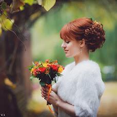 Wedding photographer Elena Zayceva (Zaychikovna). Photo of 20.11.2014