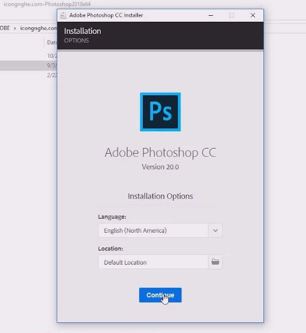 photoshop cc 2019 Full crack