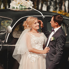 Wedding photographer Galina Bashlovkina (GalaS). Photo of 28.10.2018