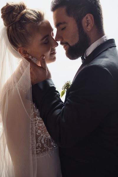 Fotografo di matrimoni Mariya Orekhova (Maru). Foto del 05.02.2019