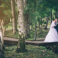 Wedding photographer Anna Konyakhina (Konyakhina). Photo of 15.12.2015