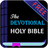 Devotional Bible - Expanded