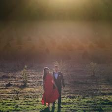 Wedding photographer Martin Ruano (martinruanofoto). Photo of 17.04.2018