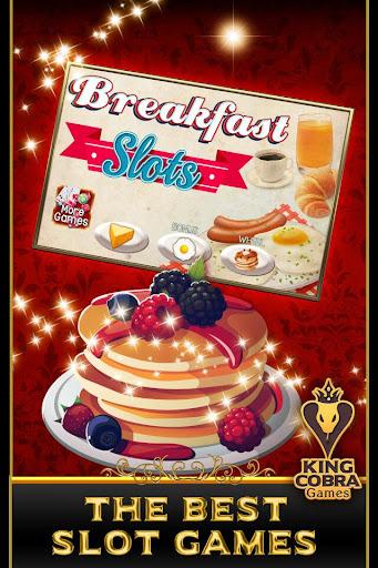 Breakfast Slots