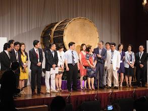 Photo: アジアに拡がるSJCDの輪