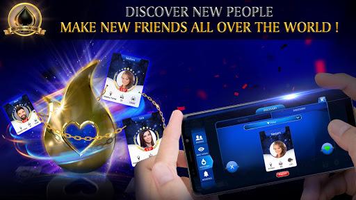 Batak Club: Online Batak Eu015fli Batak u0130haleli Batak 5.4.5 screenshots 8