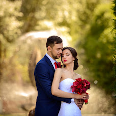 Wedding photographer Petr Pechkurov (oldrifle). Photo of 09.07.2015