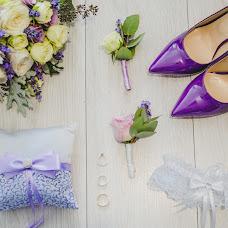 Wedding photographer Evgeniya Ivanova (UGENI). Photo of 28.08.2017