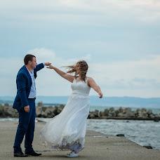 Wedding photographer Vili Pefticheva (pefticheva). Photo of 06.02.2018