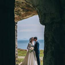 Wedding photographer Dzhuli Foks (julifox). Photo of 27.08.2017