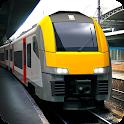 Train Simulator Expert icon