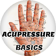 Basics of Acupressure Massage