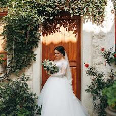 ช่างภาพงานแต่งงาน Inna Franc (InnaFranz) ภาพเมื่อ 04.06.2019