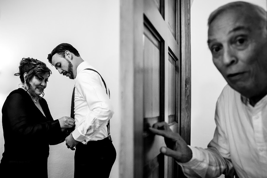 Wedding photographer Barbara Torres (BarbaraTorres). Photo of 11.02.2020