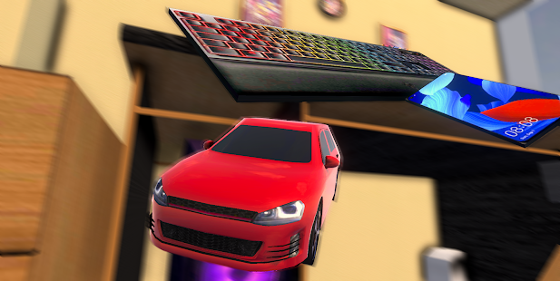 Electric Car Toy: Fun Driving for PC-Windows 7,8,10 and Mac apk screenshot 2