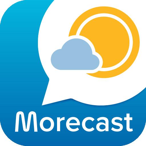 Morecast™ - Weather Forecast with Radar & Widget