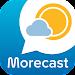 Morecast™ - Weather Forecast with Radar & Widget icon
