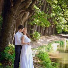 Wedding photographer Yuliana Vorobeva (JuliaNika). Photo of 30.09.2014
