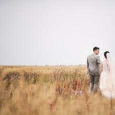 Wedding photographer Aleksandra Makarova (Aleksaa). Photo of 05.10.2018
