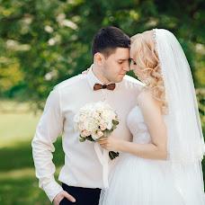 Wedding photographer Natalya Nagornykh (nahornykh). Photo of 10.10.2016