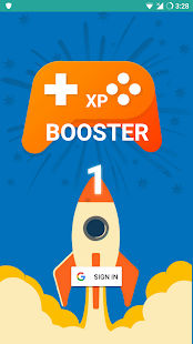 XP Booster 7 - náhled