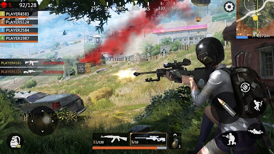 Cover Strike – 3D Team Shooter 3