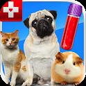 Mega Real Pet Doctor Simulator icon