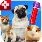 Mega Real Pet Doctor Simulator