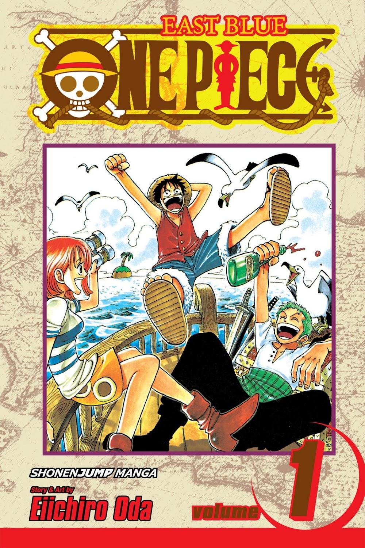 One Piece (01-83) (2003)